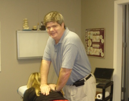 Chiropractor Florence SC 29501